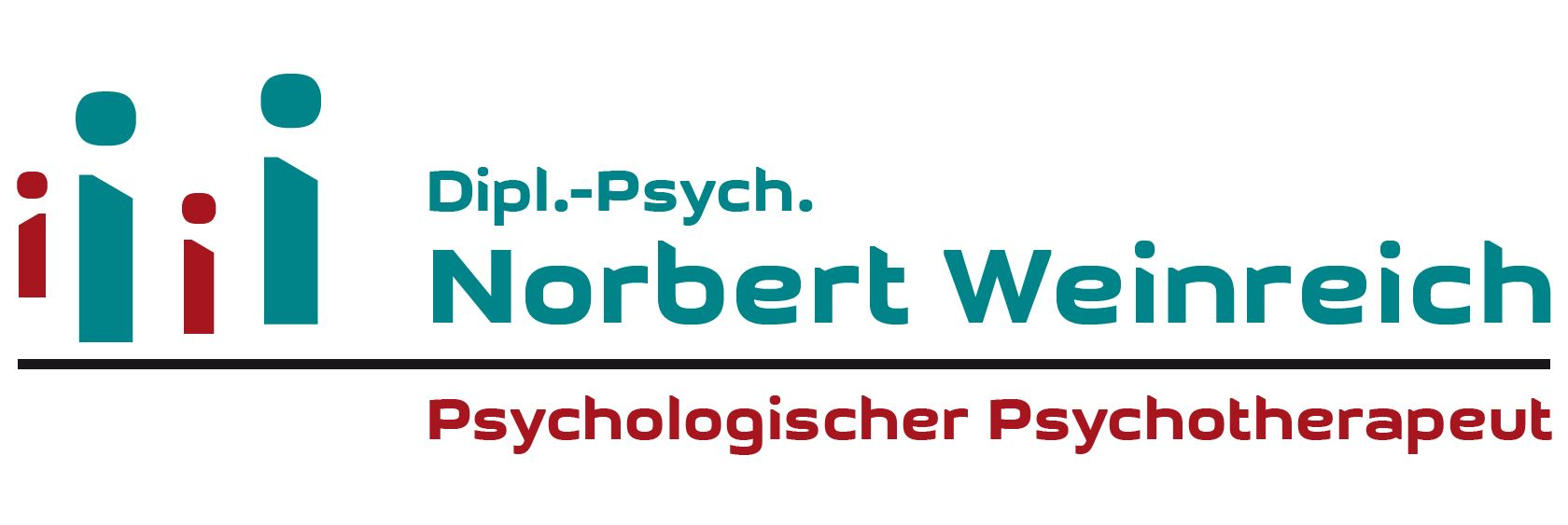Psychotherapiepraxis Norbert Weinreich